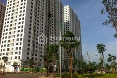 Bán căn hộ cao cấp tại chung cư CT5C Văn Khê Hà Đông, 165 m2, nội thất đầy đủ, 17 triệu/ m2