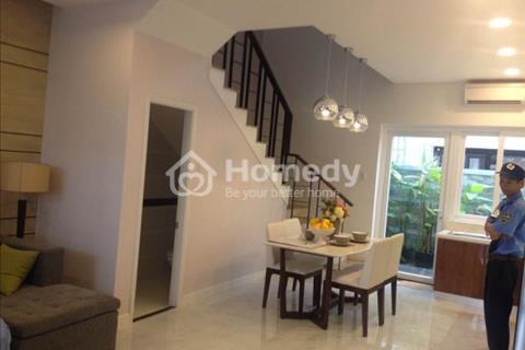Bán căn hộ Phúc Yên 3, vị trí ngay Phan Huy Ích, Tân Bình, giá chỉ 950 tr (VAT). Bán đợt đầu.