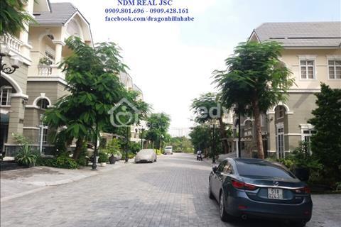Cho Thuê Căn Hộ Dragon Hill 3 PN $850