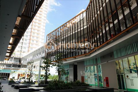 Bán rẻ lỗ 3,5tr/m2 căn hộ cao cấp Âu-Mỹ đường Nguyễn Hữu Thọ gần Phú Mỹ Hưng