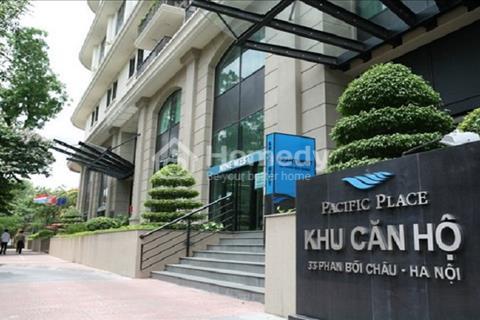 Chính chủ cần bán gấp chung cư Pacific 180 m2 giá 3050 USD/ m2.