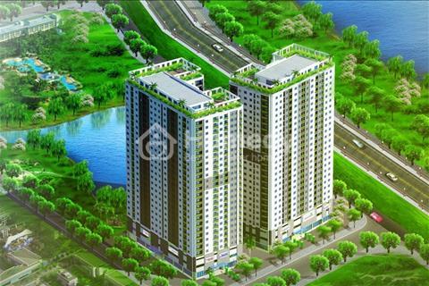Hateco Hoàng Mai thiết kế đẹp, nhận nhà ở ngay chỉ 1,8 tỷ/căn