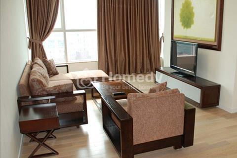 Bán căn hộ Phú Thọ 2 phong ngủ, sổ hồng, view đẹp, giá 1.5 tỷ