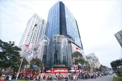 Cho thuê căn hộ Chung cư Vinhomes 56 Nguyễn Chí Thanh