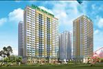 Căn hộ Hưng Ngân Garden là dự án khu nhà ở cao tầng và khu phức hợp thương mại ngay khu phần mềm Quang Trung.