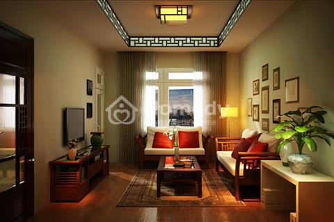 Cho thuê chung cư Vincom, Diện tích 132 m2.