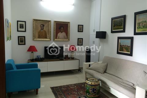 Bán căn hộ chung cư Mỹ Đức quận Bình Thạnh, 85m2, giá tốt, nhà đẹp, view KDL Văn Thánh