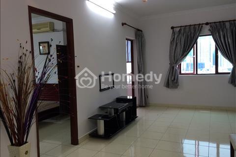 Bán căn hộ chung cư Mỹ Đức quận Bình Thạnh, 60m2, nhà đẹp, căn góc, view Văn Thánh