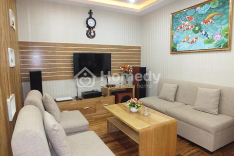 Bán căn hộ chung cư Mỹ Đức, 103m2, 3 phòng ngủ, nhà đẹp, tặng lại toàn bộ nội thất cao cấp
