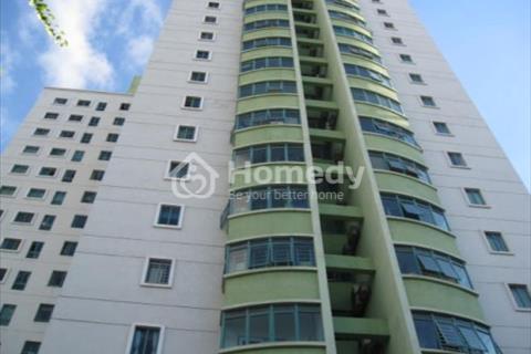 Cho thuê chung cư cao cấp 671 Hoàng Hoa Thám 75 m2 đủ đồ giá 9 triệu/ tháng