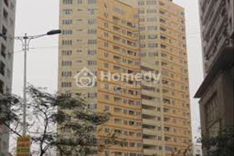 Cần tiền bán gấp căn hộ tại chung CT5C Văn Khê cao cấp nhất Hà Đông, giá rẻ, nội thất đầy đủ