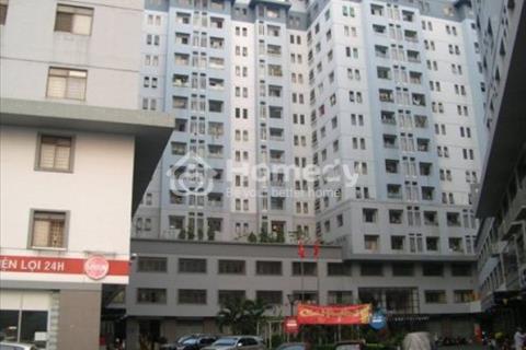 Cho thuê gấp căn hộ Tôn Thất Thuyết đường Bến Vân Đồn, Q.4, diện tích 62m2, 2PN