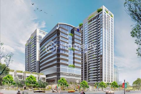 Chính chủ đầu tư 4 căn hộ Trang An Complex các căn