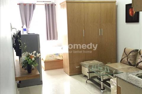 Cảnh báo – Mở bán chung cư mini Đình Thôn, 500 triệu/ căn, full nội thất. Nhận nhà trước Tết.