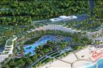 Tất cả các căn hộ khách sạn nằm trong hệ thống FLC Quy Nhơn được thiết kế trong một tổng thể đẹp mắt, uốn lượn quanh mặt biển một cách phóng khoáng và tinh tế.