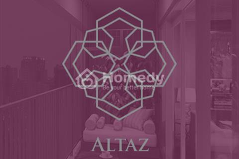 Tòa Altaz