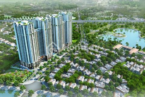 Bán gấp căn số 10 ( 70,99 m2 ) chung cư Five Star, 2 PN, view bể bơi, giá rẻ