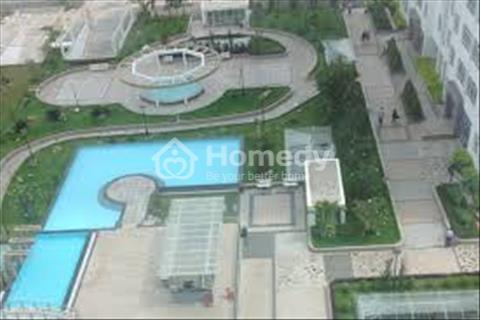 Bán  căn hộ chung cư HAGL Giai Việt Q.8 S150 m, 3 PN
