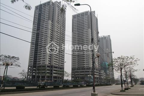 Bán suất ngoại giao CT5C Văn Khê Hà Đông, căn hộ tầng 7 - 83,5 m2. Giá 20 triệu/ m2, Full nội thất.