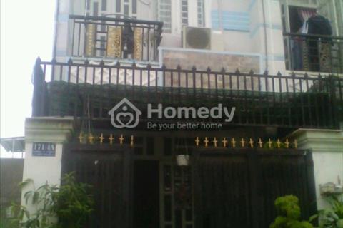 Cần bán nhà ở Thạnh Xuân 52 , Q12 (Sổ Hồng Riêng) - Giá Rẻ