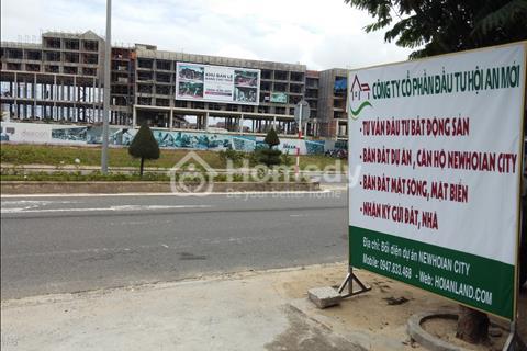 Bán biệt thự, Condotel tại thiên đường nghỉ dưỡng chốn nhân gian - New Hoi An City