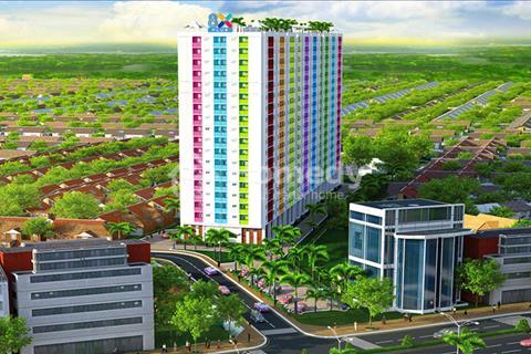 Bán căn hộ 8X Plus mặt tiền đường Trường Chinh, giá chỉ 950tr, trả góp 0% lãi suất