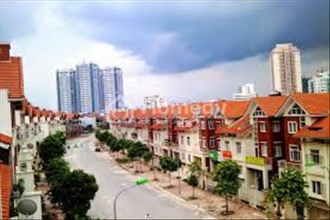 Bán gấp nhà mặt phố Làng Việt Kiều Châu Âu (Nguyễn Văn Lộc) đường 25m kinh doanh sầm uấ