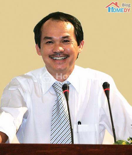 Chan dung ong bau Dao Nguyen Duc