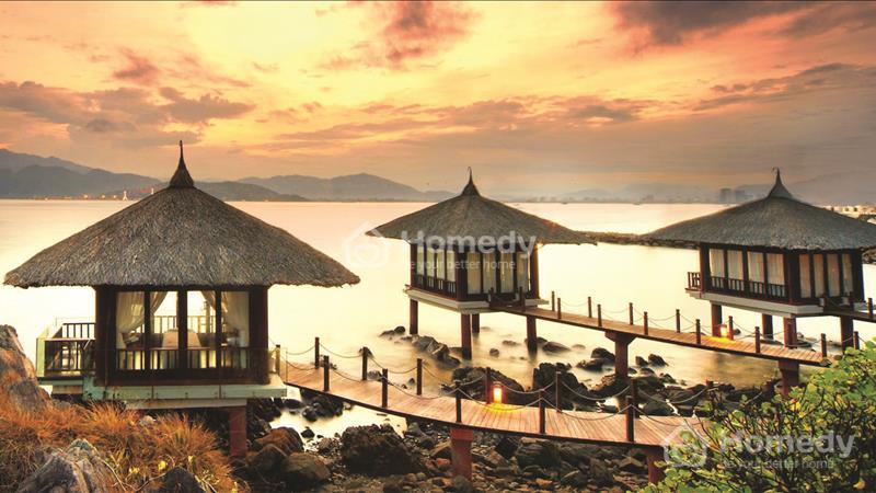 Bán Biệt thự biển Vinpearl Luxury cam kết thuê hợp đồng thuê 50 năm cam kết thuê 100%/10 năm - 4