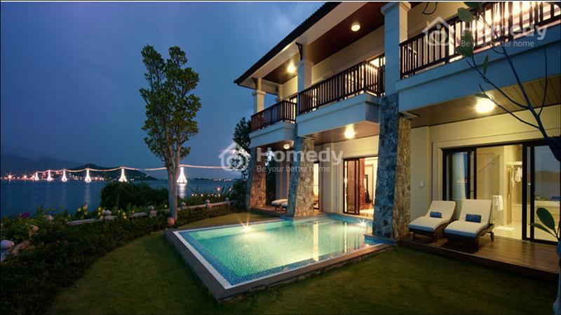 Bán Biệt thự biển Vinpearl Luxury cam kết thuê hợp đồng thuê 50 năm cam kết thuê 100%/10 năm - 5