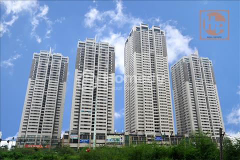Chính chủ bán căn góc 2804 tòa CT2 chung cư The Pride Hải Phát -  73 m2, 2 ngủ. Giá 23 triệu/m2