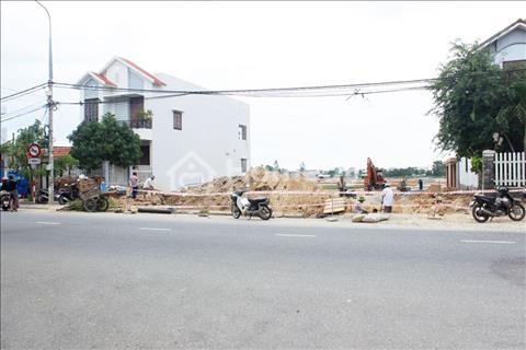 Cần tiền bán gấp 4 lô liền kề đất MT Ngô Quyền, gần cầu quay sông Hàn Đà Nẵng