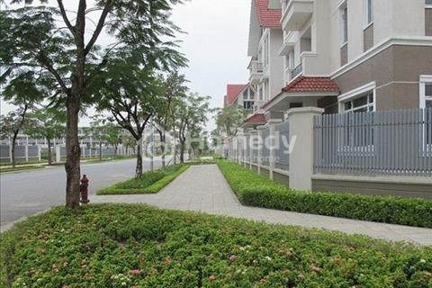 Cần cho thuê gấp biệt thự liền kề khu vực Mỹ Đình 60 m2. Giá 18 triệu/ tháng.