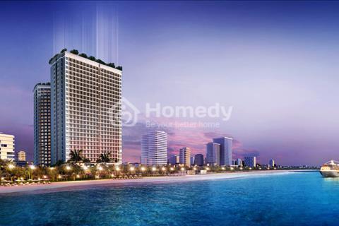 Hoà Bình Green Đà Nẵng căn hộ Condotel dát vàng đẳng cấp bậc nhất Đông Dương