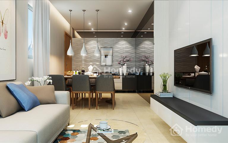 Bán căn hộ LA ASTORIA giá chỉ 1,5 tỷ (3PN)