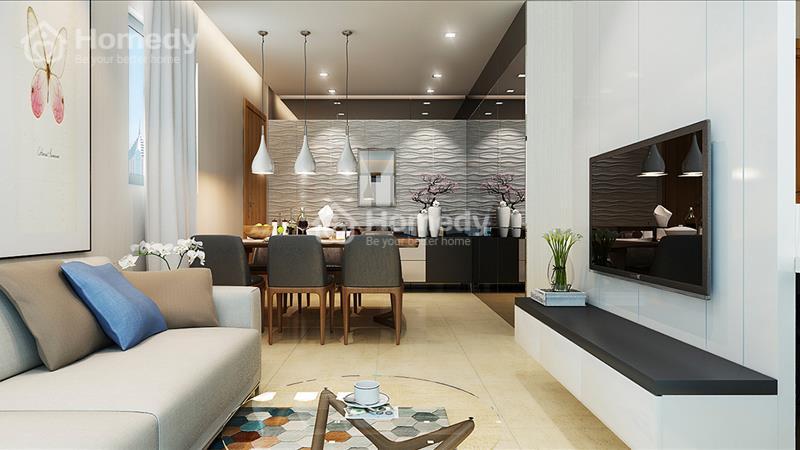 Bán căn hộ LA ASTORIA giá chỉ 1,5 tỷ (3PN) - 1