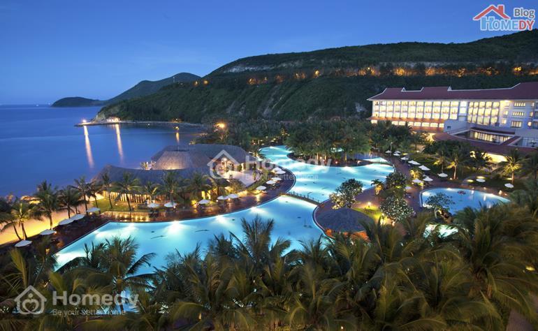 Khu-khach-san-Vinpearl-Resort-Nha-Trang