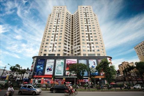 Cho thuê chung cư 173 Xuân Thủy, 100 m2 làm văn phòng