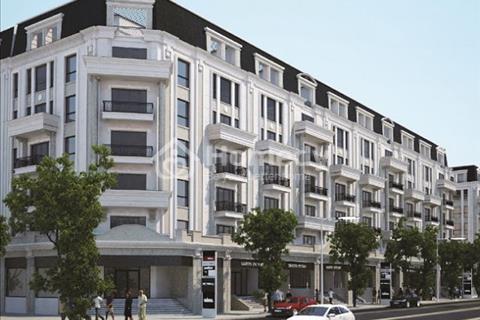 Shophouse B4 Trung Yên chính chủ bán giá 150 triệu/ m2 trở lên