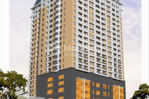 Kinh đô Building 93 Lò Đúc cho thuê diện tích đa dạng tháng 11.2016