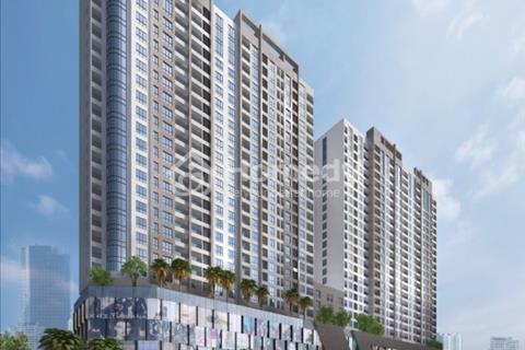 Bán căn hộ 159 m2 chung cưu Quang Minh Tower - Số 35 Lê Văn Thiêm