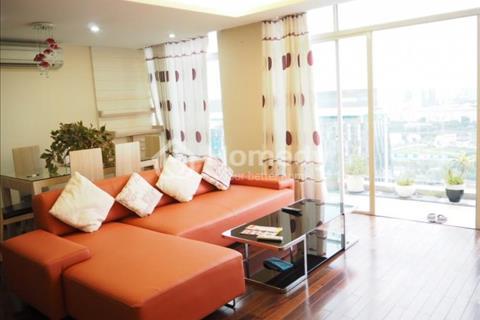 Bán gấp căn hộ Hoàng Anh Gia Lai 3, dt 242 + 90m2 sân vườn giá 3,8 tỷ