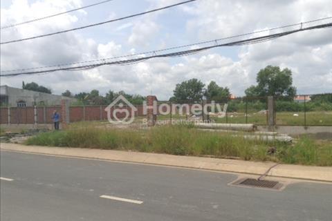 Cho thuê  đất nền  5.000 m2 ở Đào Sư Tích, Phước Lộc - Nhà Bè, Tp.HCM