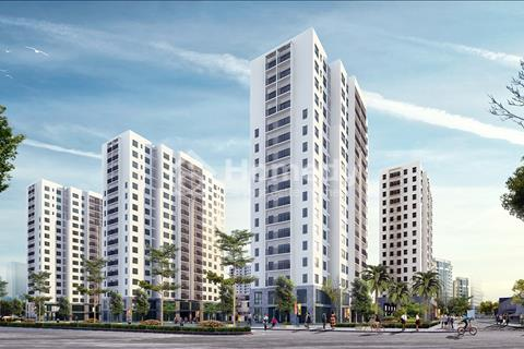 Dự án Xuân Phương Residence tọa lạc tại vị trí đắc địa, một trong những trung tâm kinh tế mới