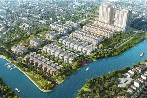 Mở bán Jamona Golden Silk quận 7, trúng căn hộ 1,6 tỷ, xe mercedes 1,4 tỷ