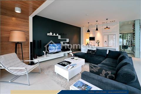 Hot !!! Mở bán đợt cuối căn hộ Blue Sapphire Vũng Tàu số lượng có hạn chiết khấu lợi nhuận 10%/năm