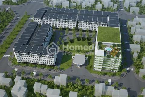 Dự án liền kề B4 Nam Trung Yên bán độc quyền từ 150 triệu/ m2