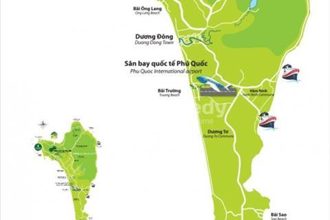 Đầu tư biệt thự nghỉ dưỡng đảo ngọc Phú Quốc của Vinpearl thu lợi nhuận giá trị 10%/1 năm