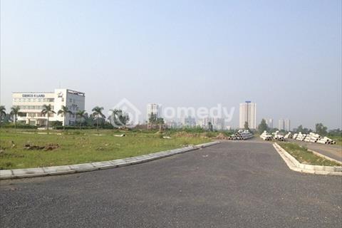 Bán liền kề Thanh Hà view hồ, diện tích 85,6 m2