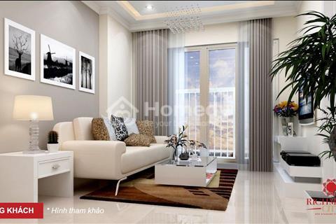 Mở bán Block cuối dự án Richmond City đường Nguyễn Xí, giá chỉ 24 triệu/m2